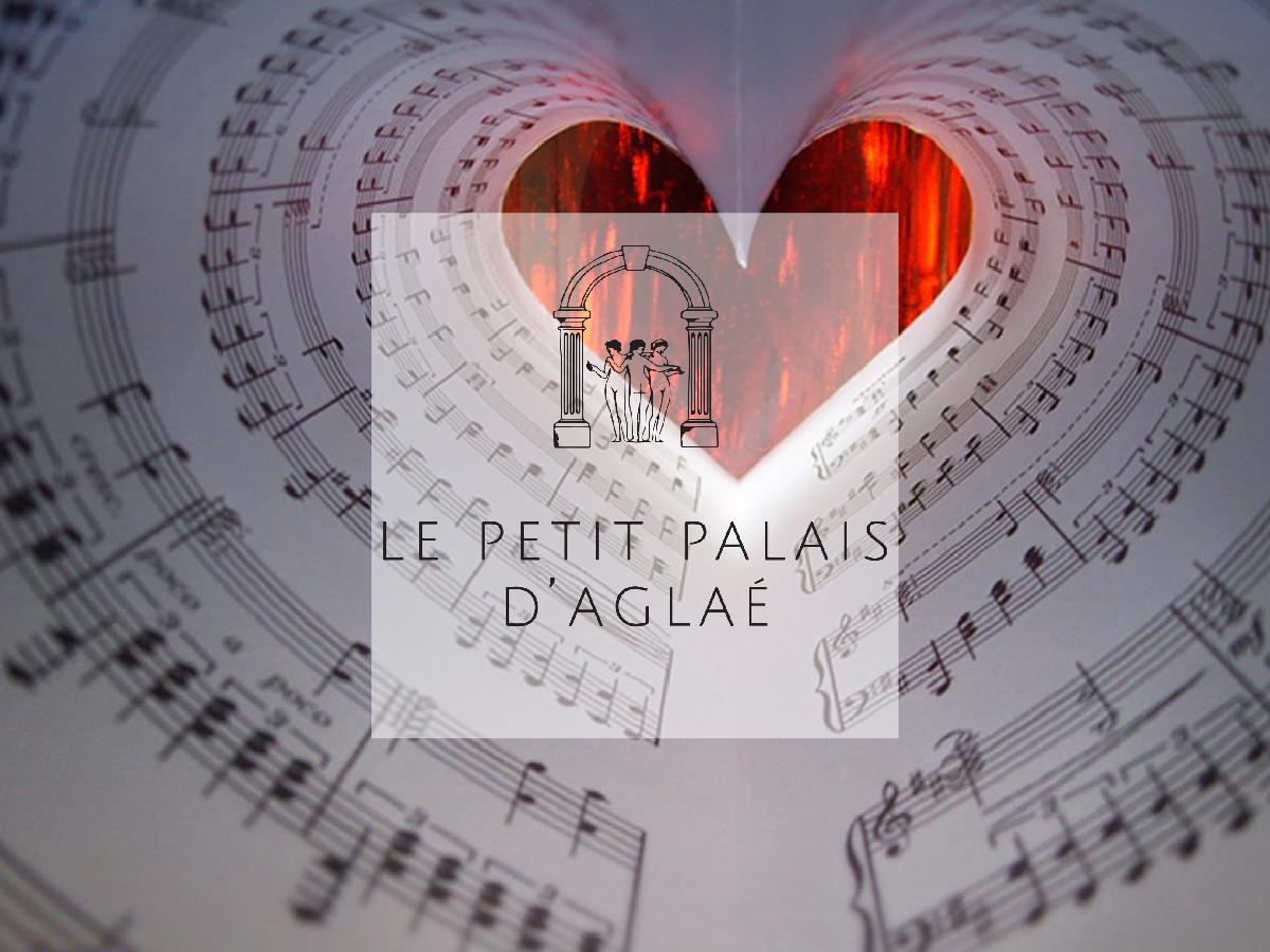 Soirée Jazz Elégance - Mets et Musique au Petit Palais d'Aglaé 21 avril