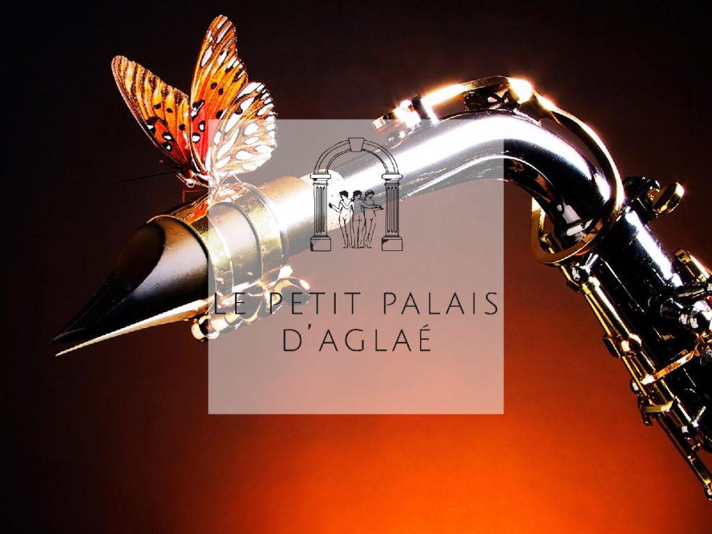 Soirée Jazz Printemps Petit Palais Aglaé