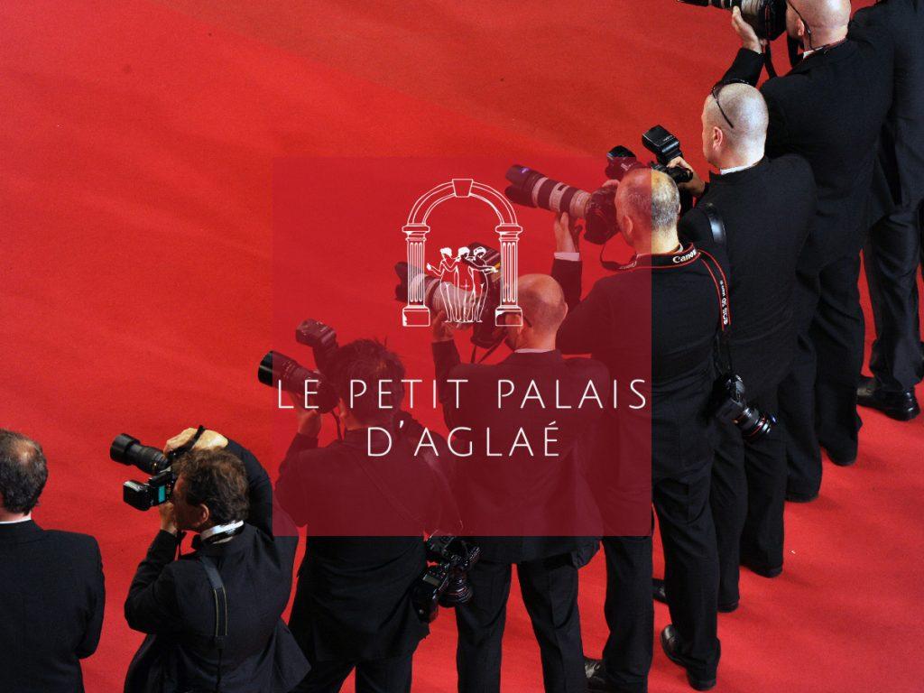Festival de Cannes au Petit Palais d'Aglaé Hotel de charme à Gordes Luberon Provence
