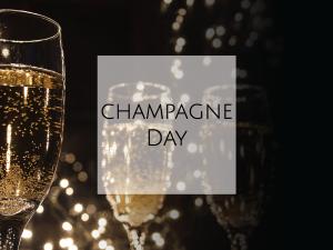 Champagne Day à Gordes