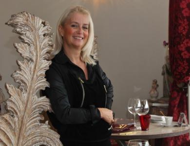 Sarah Lauferon