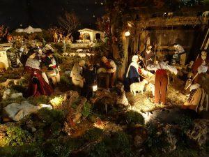 vacances de Noël dans le Luberon
