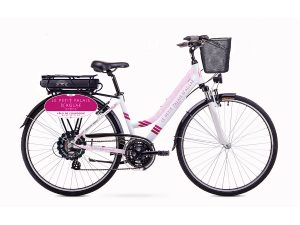 Gordes avec nos vélos électriques