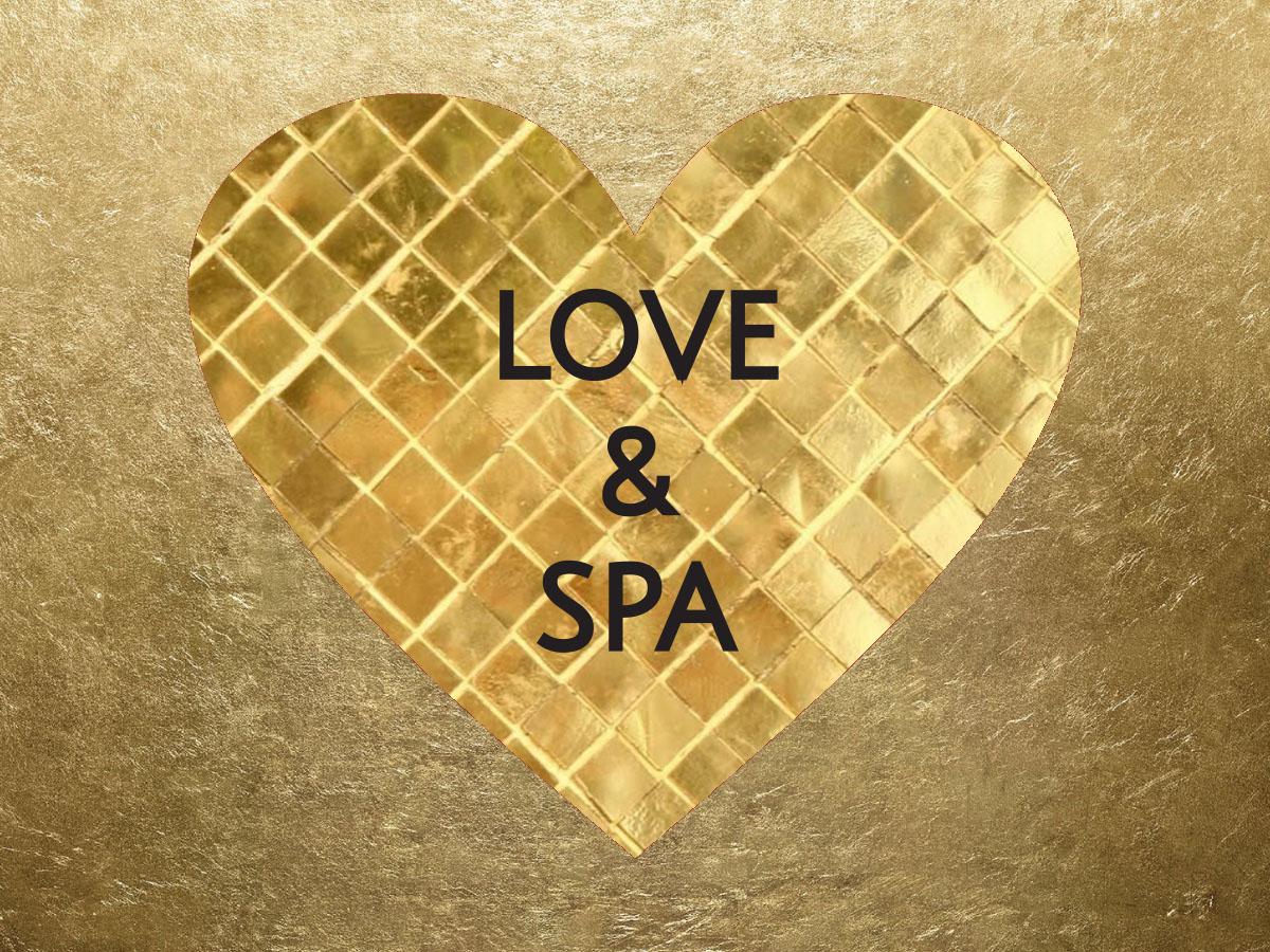 Spa et détente à Gordes pour la Saint Valentin