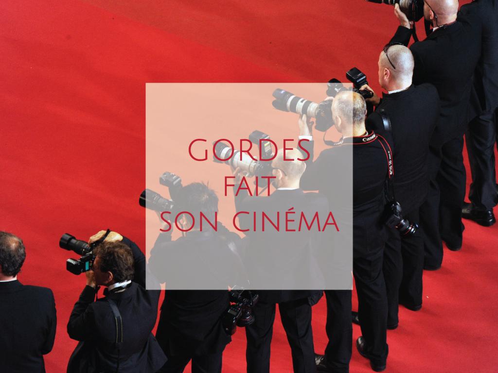 Gordes fait son cinéma