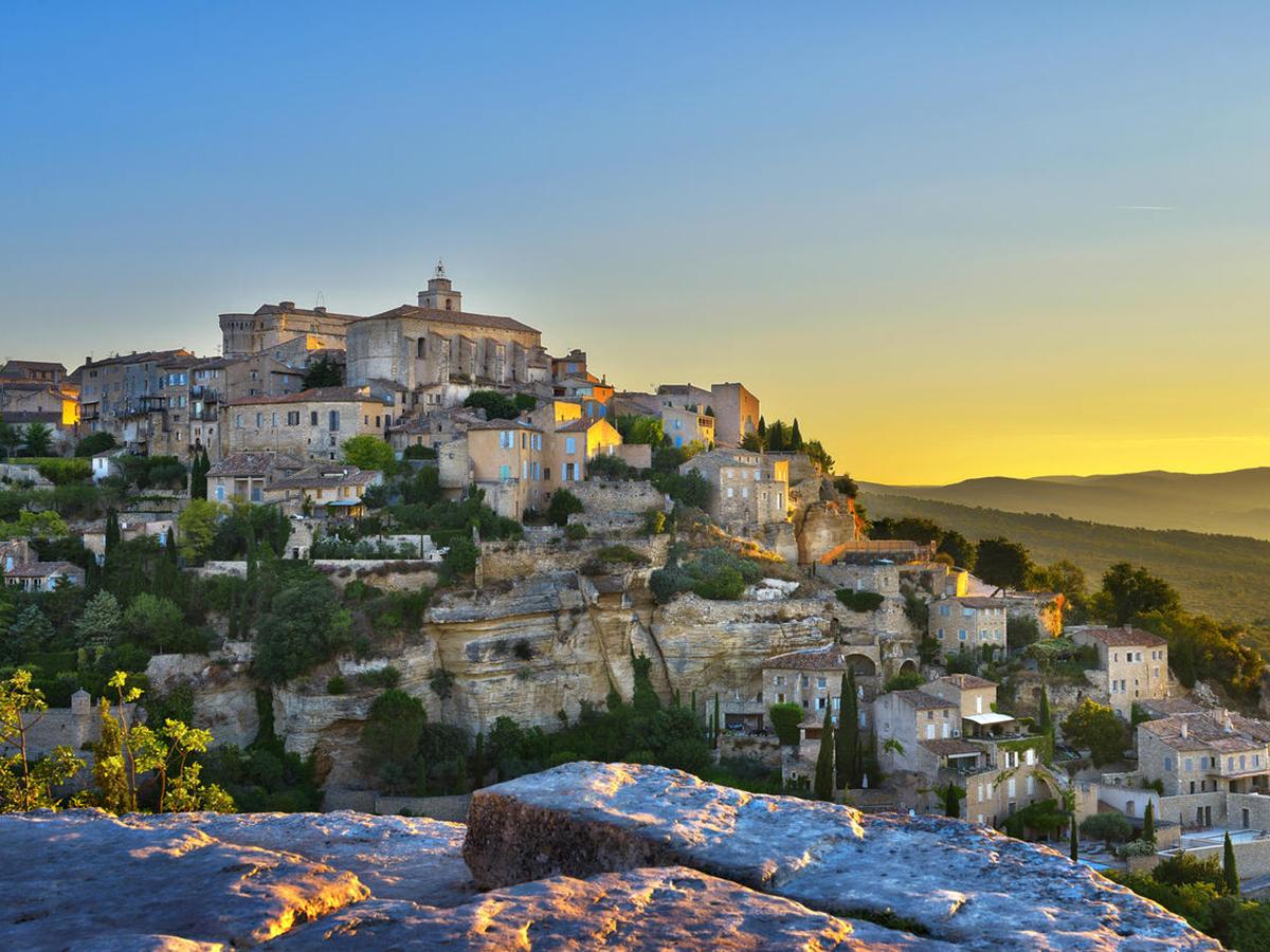 Préparez vos vacances d'été dans le Luberon