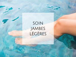 Les Moments de Thalie, Spa du Petit Palais d'Aglaé à Gordes. Un instant bien-être en Provence.