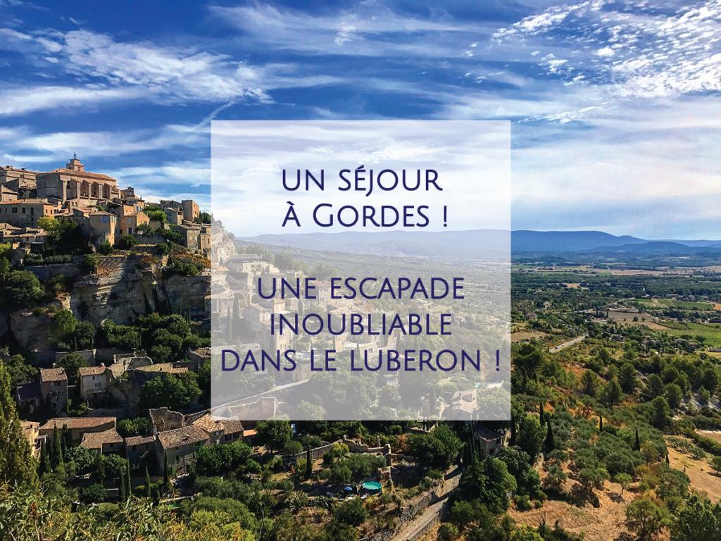 Le Petit Palais d'Aglaé escapade inoubliable dans le Luberon séjour dans notre hôtel à Gordes avec Spa et restaurant gastronomique.